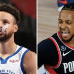 NBA – CJ McCollum s'agace d'une idée reçue sur les Warriors et les enfonce