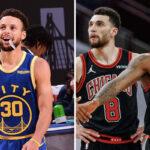 NBA – Steph Curry humilie financièrement les Bulls