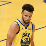 NBA – La terrible et rare malédiction qui frappe les Warriors
