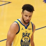 NBA – Steph Curry envoie un défi cash aux Warriors