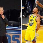NBA – Nouveau 5 majeur en vue pour les Warriors ?