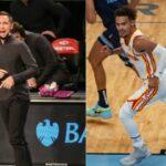 NBA – Trae Young démonté par Steve Nash : « C'est pas du basket ! »