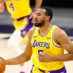 NBA – Les Lakers passent à l'attaque sur Horton-Tucker !