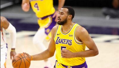 NBA – Les 3 équipes sur le dossier Talen Horton-Tucker