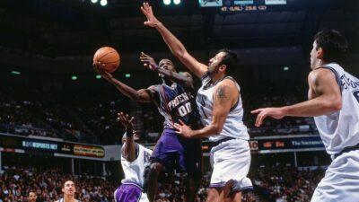 NBA – L'immense carton de scoring le plus improbable de l'histoire
