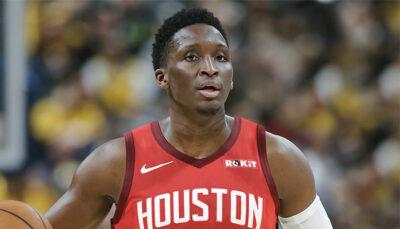 NBA – Victor Oladipo lâche un gros indice sur son avenir aux Rockets