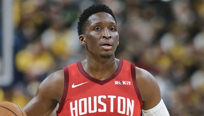 NBA - Victor Oladipo lâche un gros indice sur son avenir aux Rockets