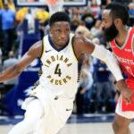 NBA – Une 4ème équipe s'ajoute au trade Harden, Oladipo à Houston !