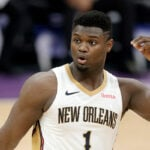 NBA – La statistique affligeante sur Zion Williamson en défense