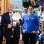 NBA – Le combattant MMA Colby Covington insulte les Mavs !