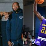 NBA – DJ Wagner, top prospect 2023 fils de l'homme qui a planté 100 points !