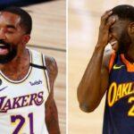 NBA – JR Smith et Draymond trashent après les énormes snob du  All-Star Game