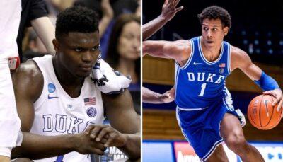 NCAA/NBA – Un top prospect crée le séisme en se retournant contre Duke