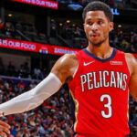 NBA – Josh Hart claque un career-high totalement improbable !
