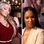 NBA – Juliana Carlos évoque Savannah James, LeBron met en garde !