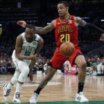 NBA – La vraie raison pour laquelle une jeune star devrait être transférée