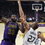 NBA – Rudy Gobert répond aux critiques en se comparant… à LeBron