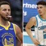 NBA – Avoir snobé LaMelo, une erreur des Warriors ? Curry répond