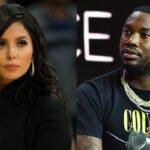 NBA – Vanessa Bryant répond à Meek Mill après l'énorme polémique !
