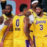 NBA – Le duo des Lakers condamné à ne pas jouer en playoffs
