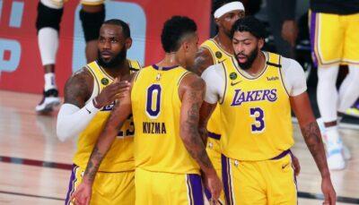NBA – Un rival des Lakers prêt à se servir dans leur banc ?