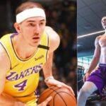 NBA – Les toutes nouvelles chaussures d'Alex Caruso font le (bad) buzz