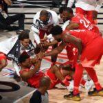 NBA – « Il dit à tout le monde qu'il va se faire trader »