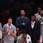 NBA – « Les Lakers vont se positionner sur une de ces deux stars »