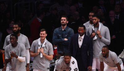 NBA – Le plus gros joueur dispo pour un trade en ce moment selon Woj