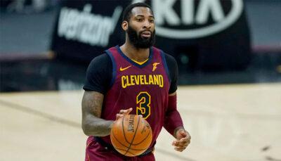 NBA – La franchise où Andre Drummond se verrait bien atterrir