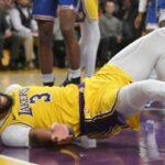 NBA – Le verdict est tombé pour Anthony Davis !