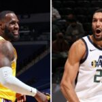NBA – Un role player des Lakers trash-talke le Jazz !