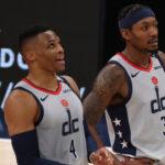 NBA – L'étonnante déclaration de Russell Westbrook après son record