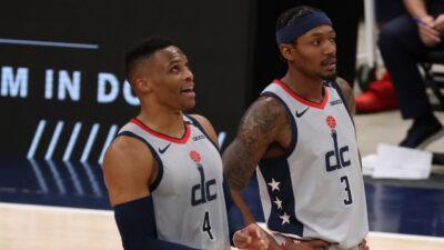 NBA – La malédiction WTF qui frappe Westbrook et Beal