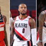 NBA – Lillard, Beal et Isaiah s'unissent pour détruire des fans
