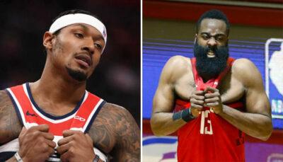 NBA – L'énorme demande des Wizards en échange de Beal révélée