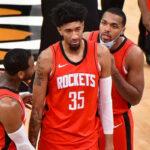 NBA – Inquiétude grandissante à Houston pour un joueur majeur