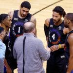 NBA – Les Knicks prêts à piquer un joueur aux Mavs ?
