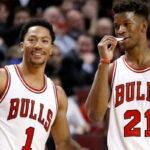 NBA – Jimmy Butler réagit au trade de Derrick Rose