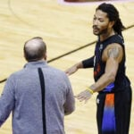 NBA – Derrick Rose, la folle résurrection