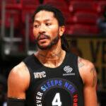 NBA – Un indice sur l'avenir de Derrick Rose
