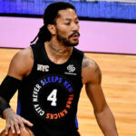 NBA – L'avis cash de Derrick Rose sur son rôle aux Knicks