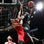 NBA – Le détail génial qui a échappé à tout le monde sur le poster d'Edwards
