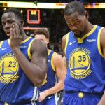 NBA – Draymond Green massacre Kevin Durant sans le vouloir !