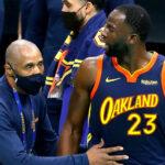 NBA – En pleine polémique Wiseman, Draymond met de l'huile sur le feu !