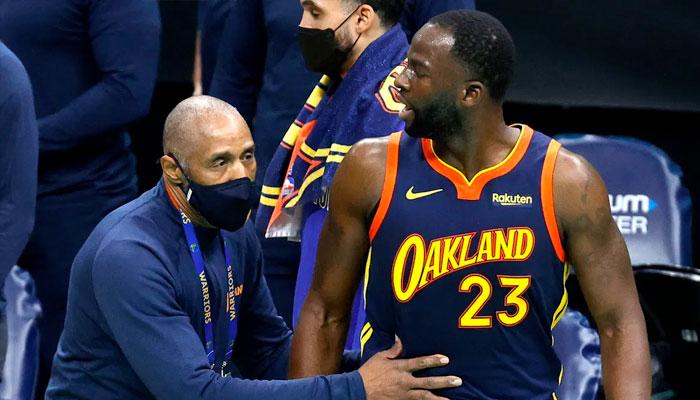 Fin de match polémique entre Golden State et Charlotte, Draymond Green éjecté ! NBA