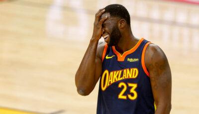 NBA – « Je sais que ça ne plait pas » : Draymond donne l'adversaire le plus coriace à défendre
