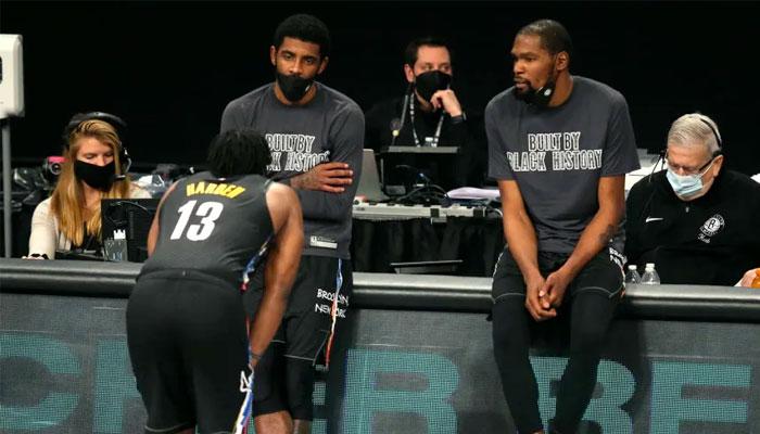 Les Nets dominent les Clippers avec un nouveau 5 de départ ! NBA