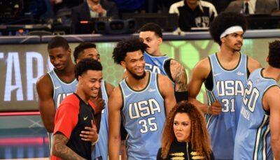 NBA – 3 franchises se positionnent sur le même gros talent