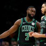 NBA – Un joueur massacre Tatum et Brown : « ils ne peuvent pas être vos superstars »